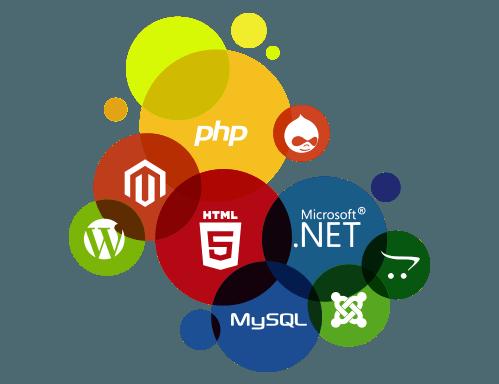 website designing in karachi