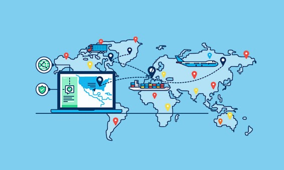 Shipping and Logistics Software in karachi