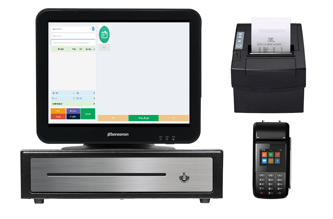 Point of sale software in pakistan